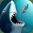 饥饿鲨:进化单机版