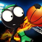 火柴人籃球