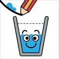 快乐水杯v1.0.46无限体力值版