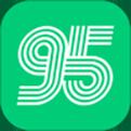95分app