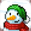 雪人的故事游戏