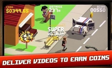 视频小子游戏